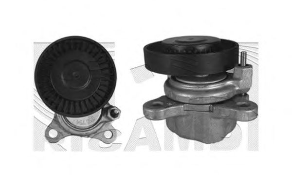 ALTERNATÖR GERGİ RULMANI ROVER 214-414-420-75-25 1.4-1.6-1.8 94=>