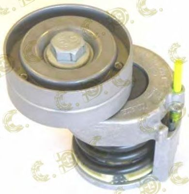 ALTERNATÖR GERGİ KOMPLE - 1.4 TSI BMY-BLG-CAVA-CAVD