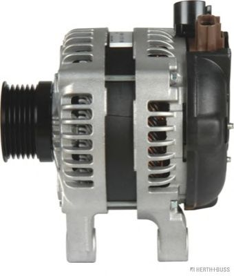 ALTERNATÖR KOMPLE  (DENSO)C.MAX FOCUS 1.6 TDCI 04>