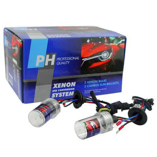 Photon PROFESSIONAL QUALITY CAN-BUS Xenon Set H1 - Tek Devre 12V