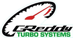 Greddy Turbo Systms Sticker 10'lu Paket