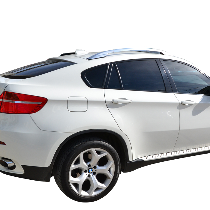 Bmw X6 Tavan Çıtası Port Bagaj Roof Rail