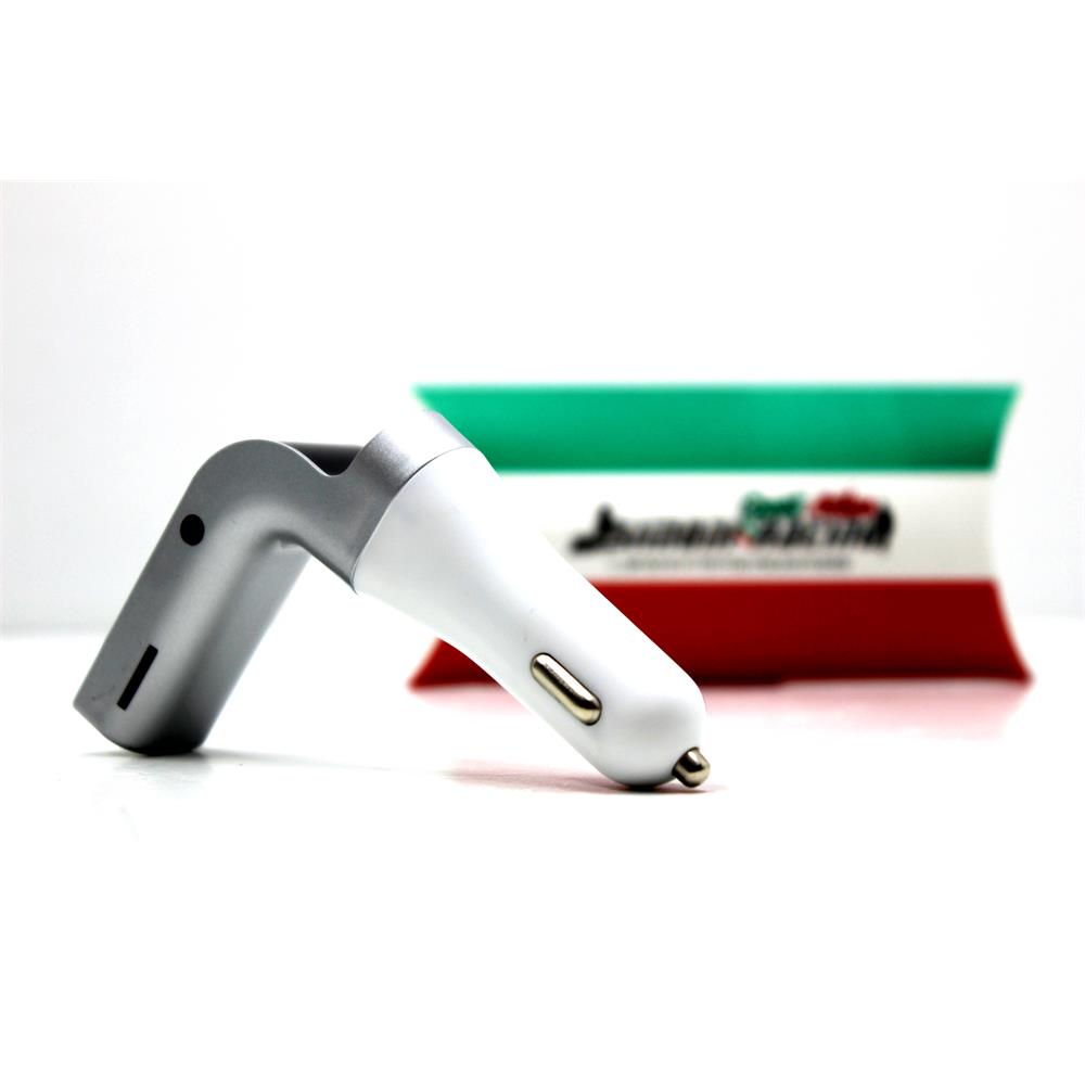Simoni Racing Kit Per Auto Bluetooth USB - Araç Bluetooth USB Kit SMN102622