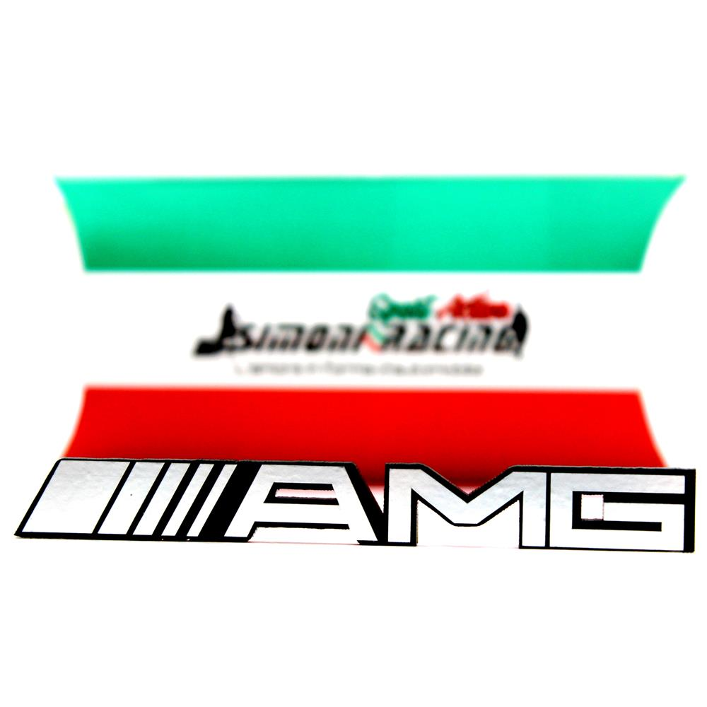 Simoni Racing Private Label - AMG Panjur Arması SMN102748