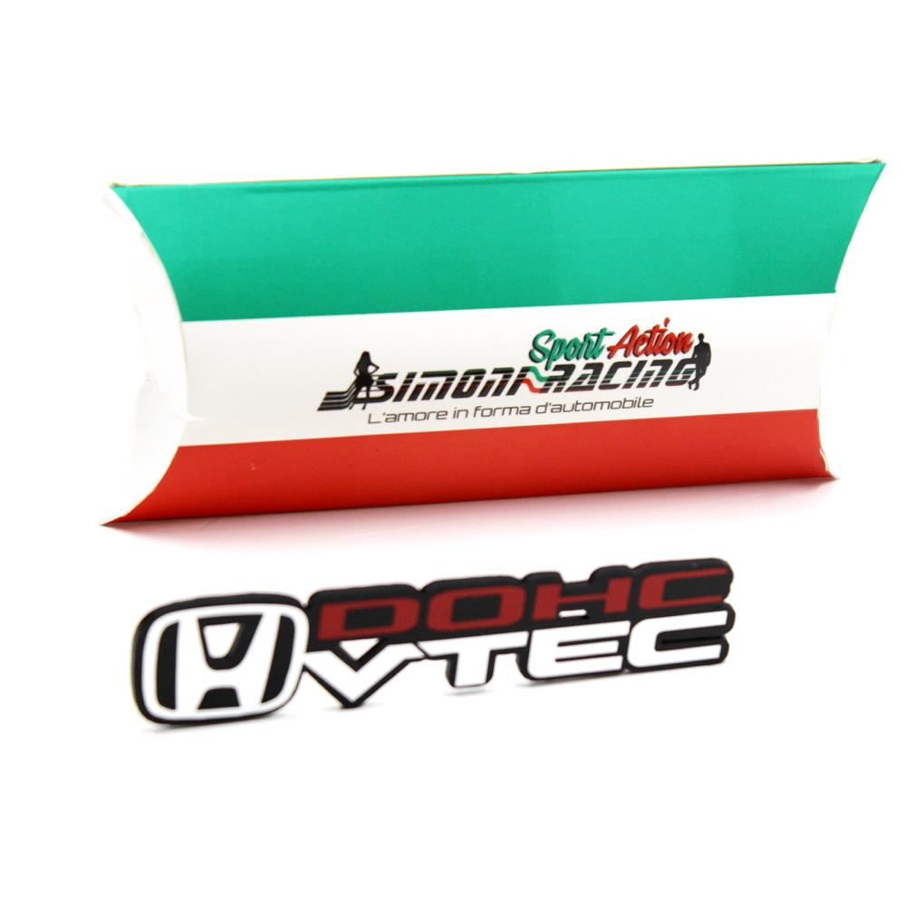 Simoni Racing Private Label - Honda Dohc V-Tec Panjur Arması SMN102762
