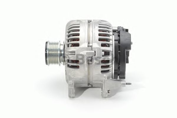 Alternatör 14v 140a Volkswagen Caddy 3, Golf 5 ve 6 Plus, Jetta 3 ve 4, Passat, Polo, Crafter, T5, Audi A1, A3, A4, Altea Araçlara Uygundur