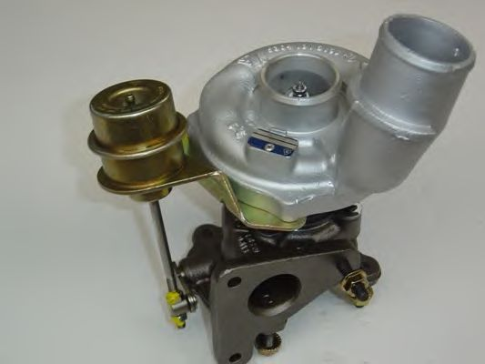 TURBO KOMPLE