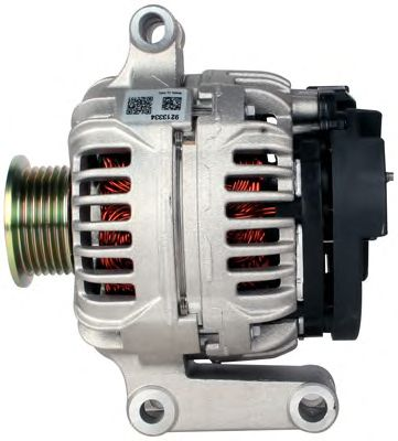 ALTERNATÖR 12V 105A ALT232 FORD CONNECT 03->   BOSCH TİPİ