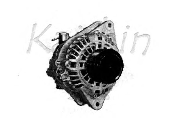 ALTERNATÖR ALT580 12V 110A HYUNDAI H1 2,5
